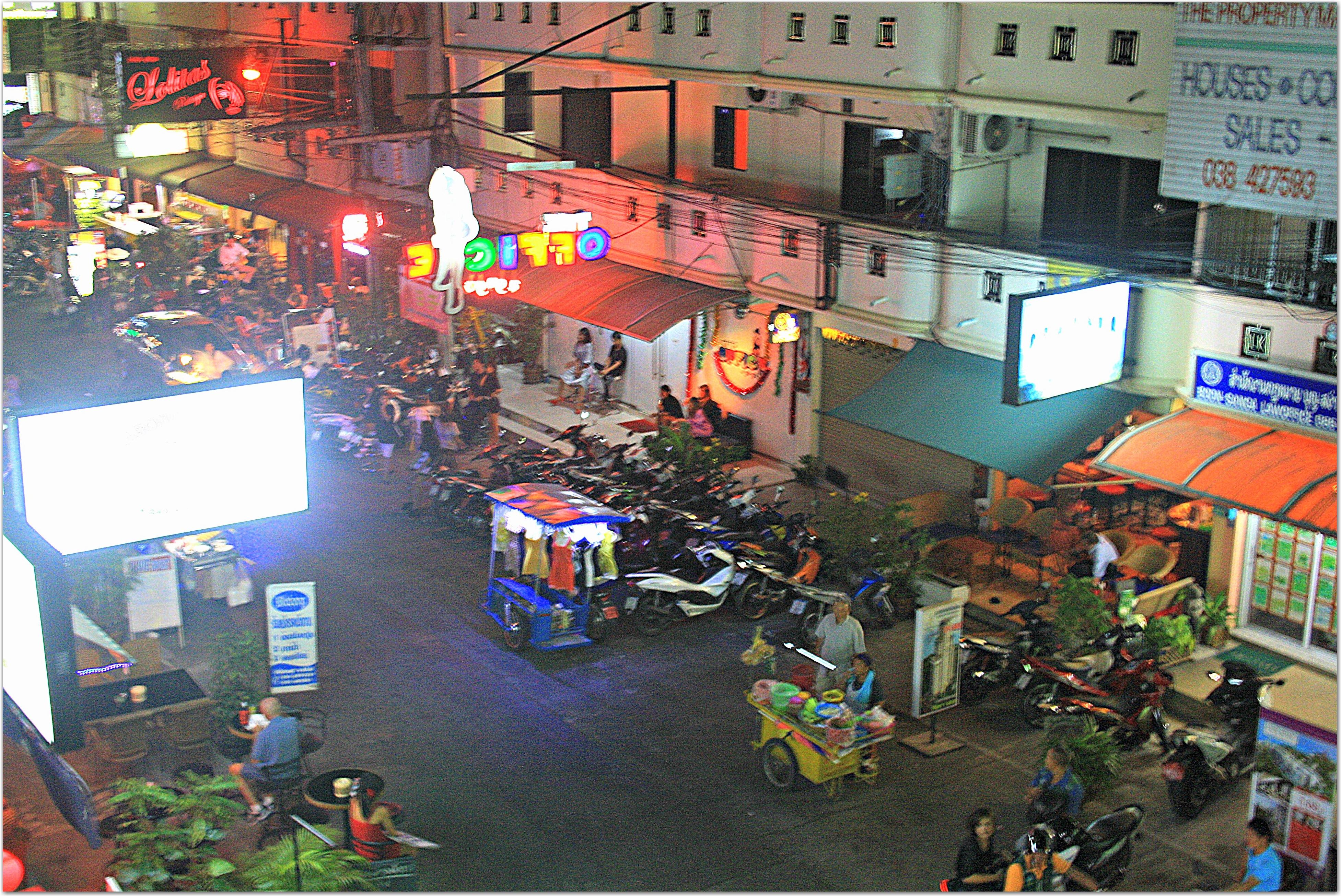 Soi LK Metro, Pattaya