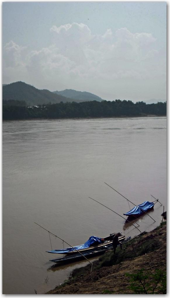 Hmong Village, Laos