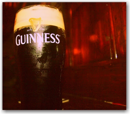 2 Days in Dublin: Guinness Storehouse, Dublin, Ireland