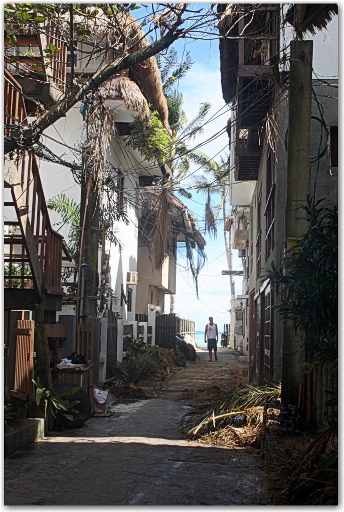 super typhoon haiyan boracay philippines