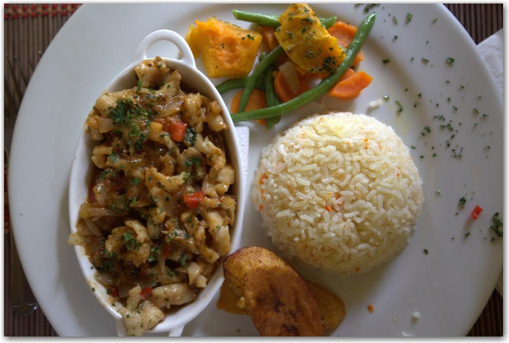 traditional aruba cuisine