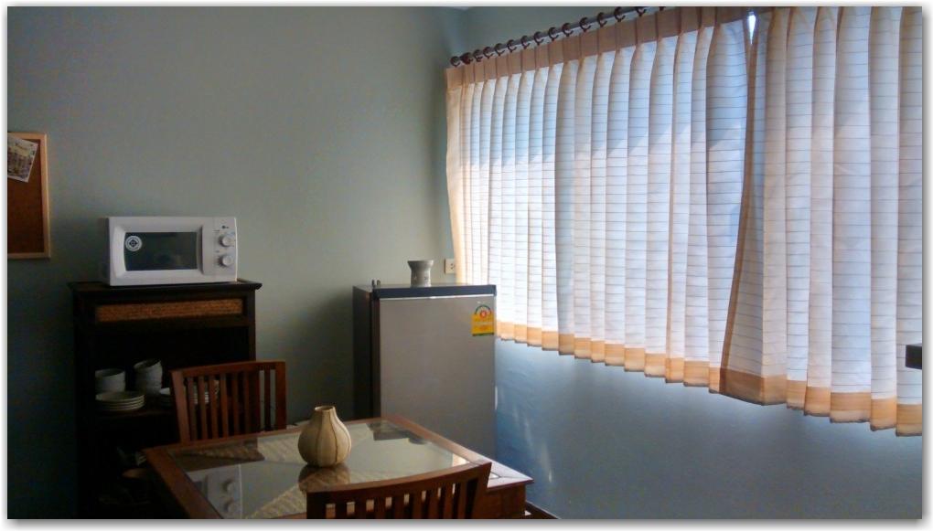 chiang mai thailand apartment
