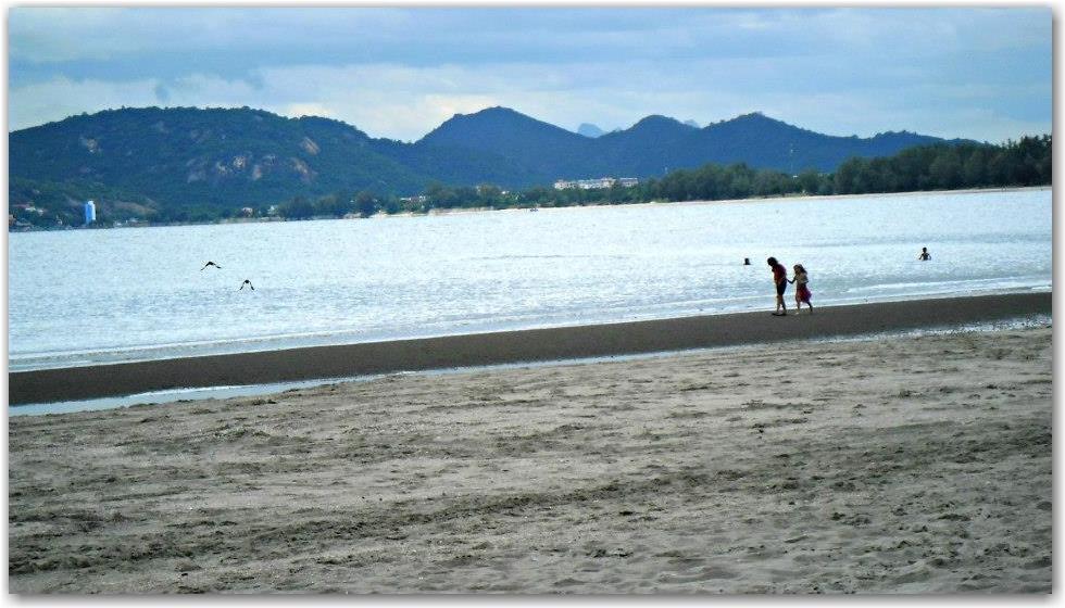 hua hin thailand beaches
