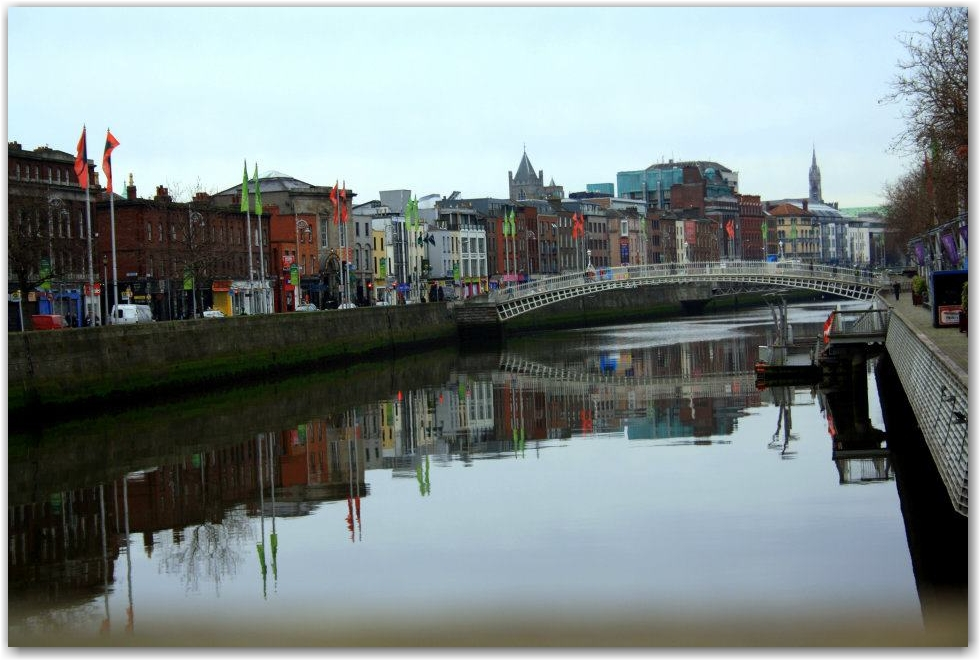 Places That Live Up to the Hype: Dublin, Ireland