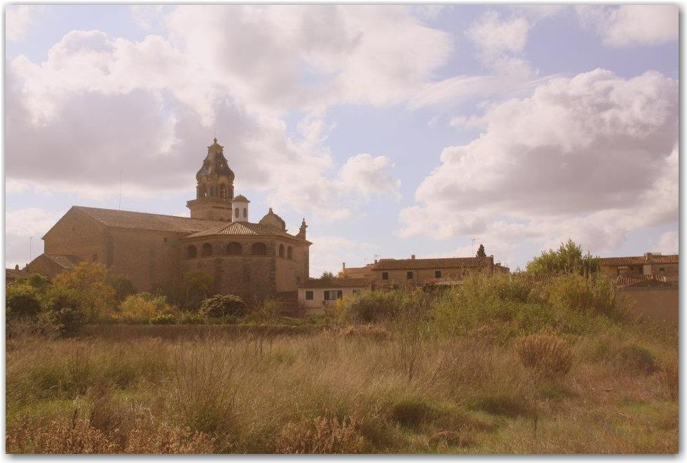 Santa Maria, Mallorca