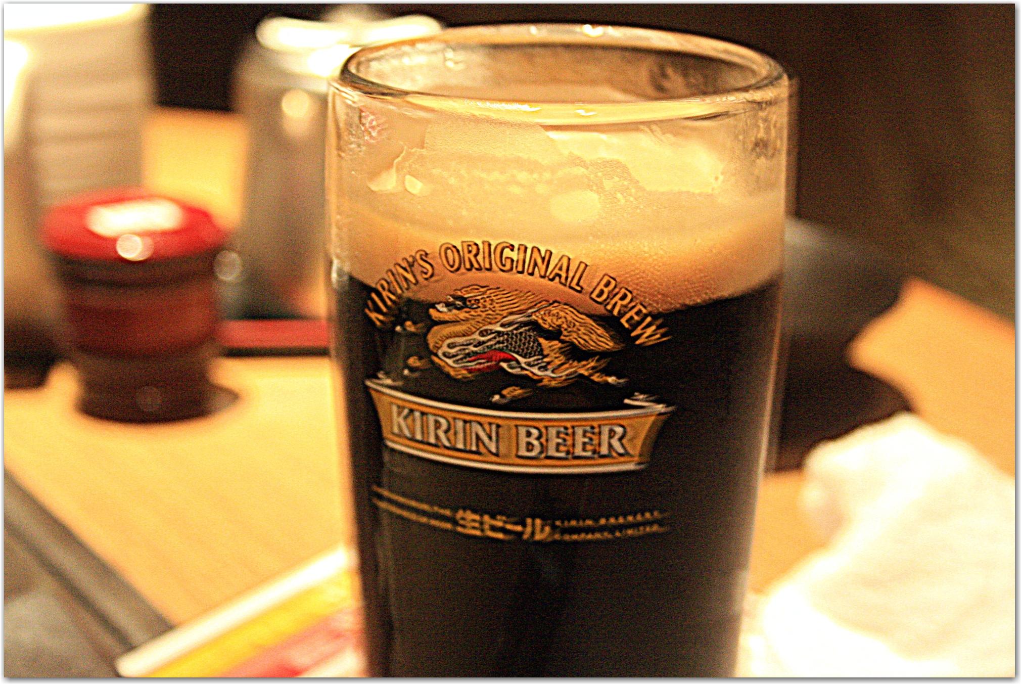 How We Took Revenge on Sapporo Beer