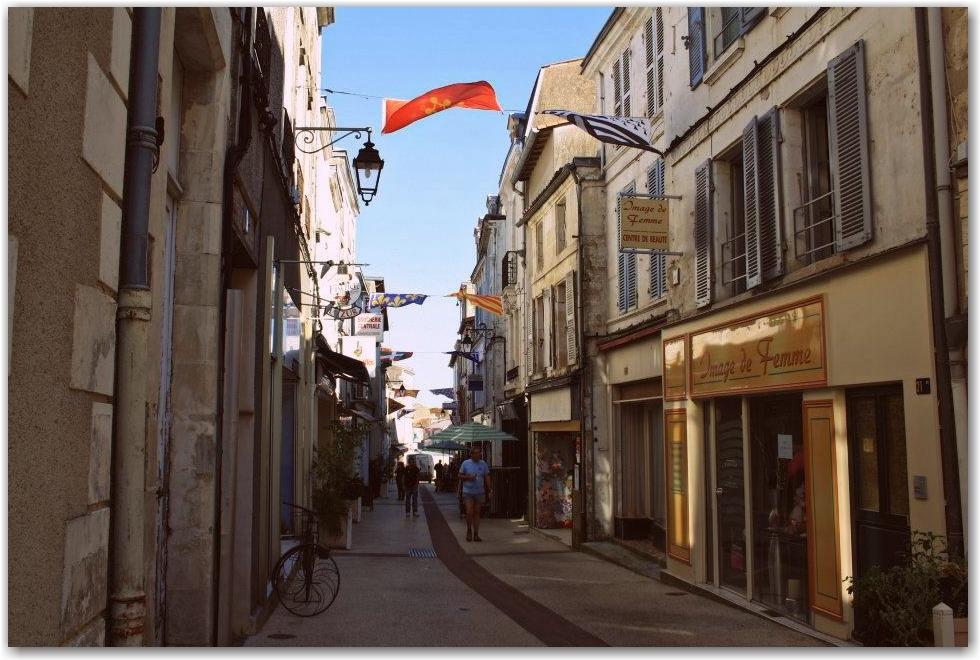 Saint-Maixent-L'Ecole