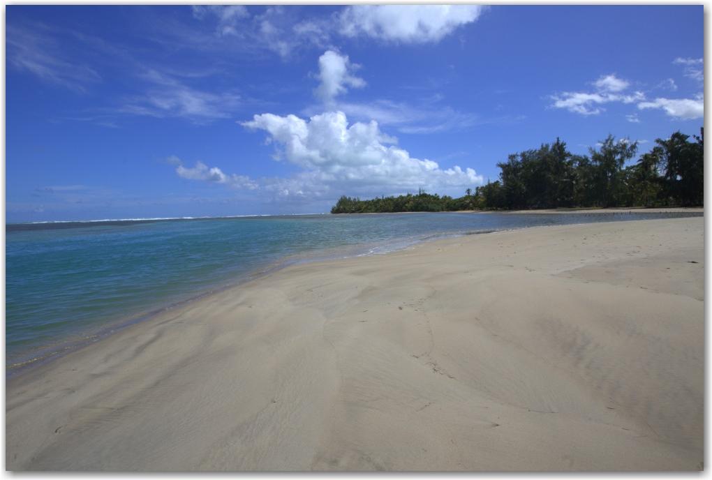 beach puerto rico
