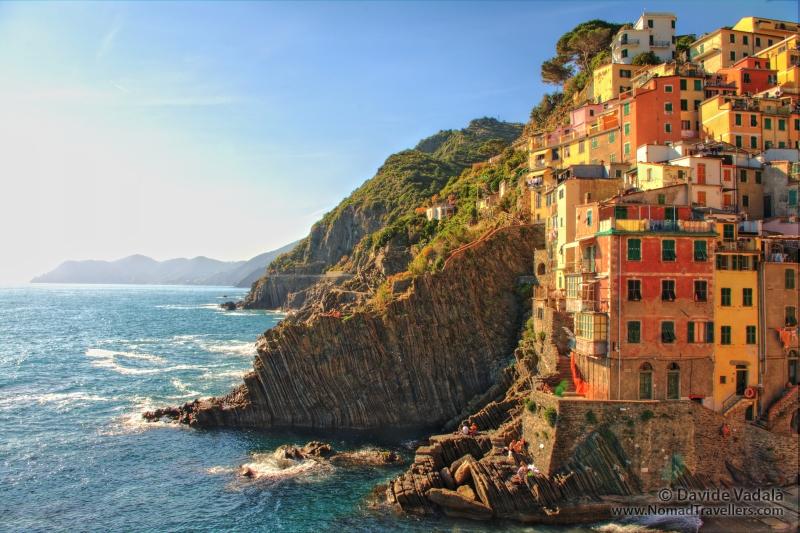 Sunday Snapshot: Cinque Terre