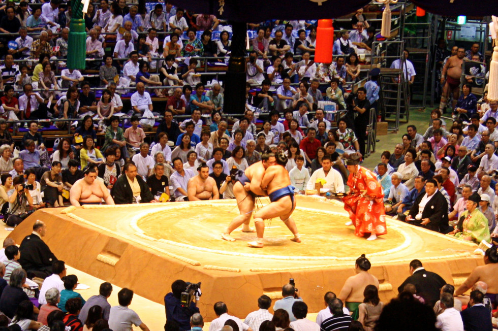 Grand Sumo Tournament in Japan: Is It Worth It?