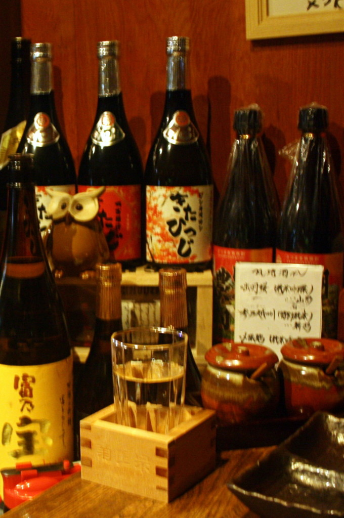 A Beginner's Guide to Sake