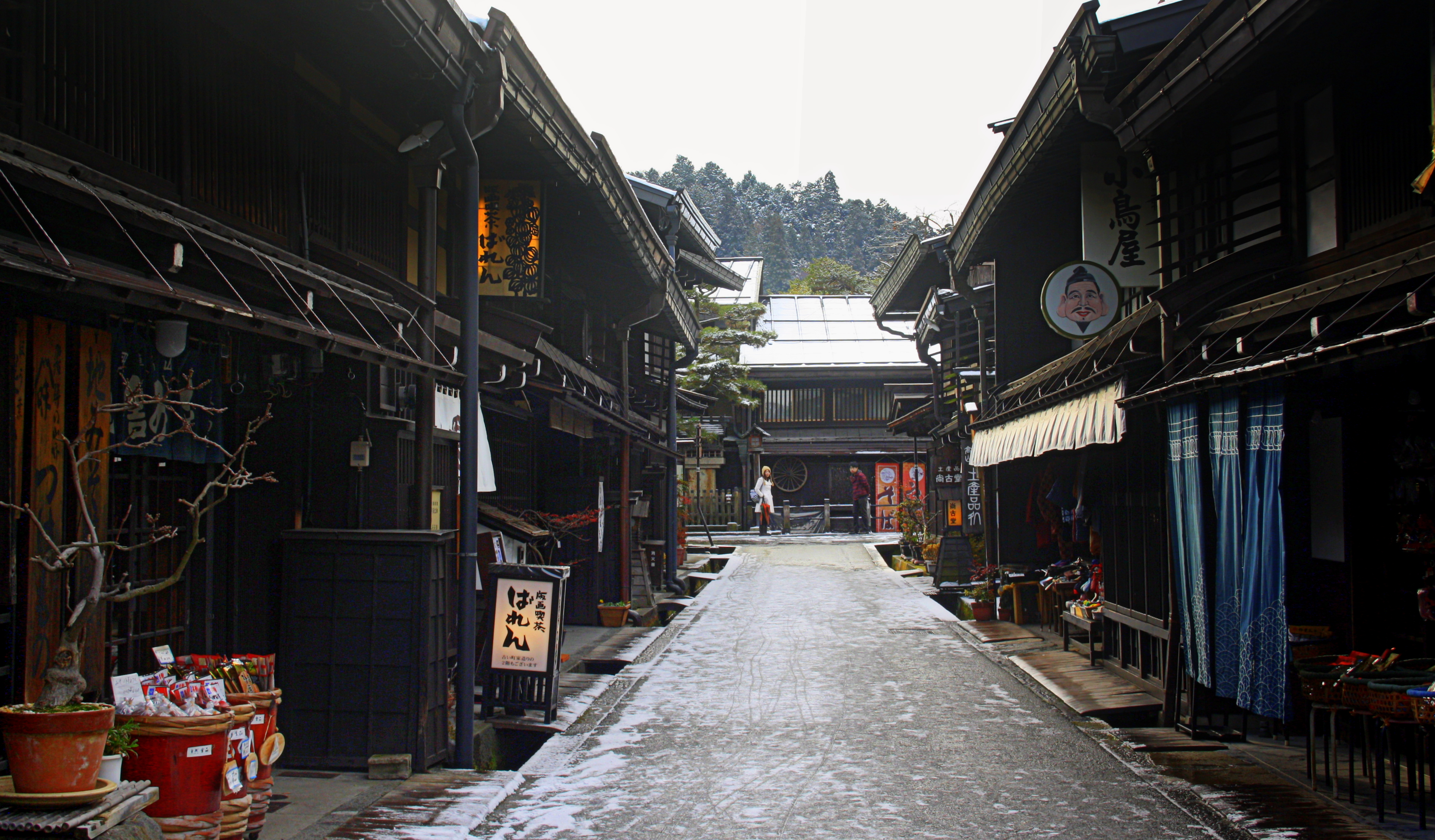 A Local's Guide to Hida-Takayama, Japan