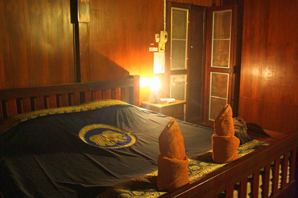 Review: At Home Sukhothai