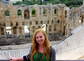 Hello, I'm Jess! I want to show you how slow travel can help you save money, dig a little deeper into local cultures, and create more meaningful travel experiences.
